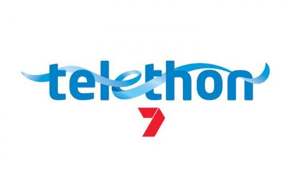 Telethon Logo Channel 7
