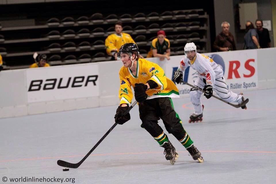 Inline hockey perth